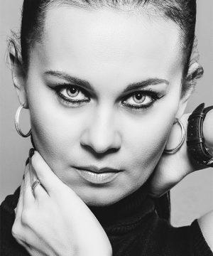 Profilbild - MakeUp Artist Natasha